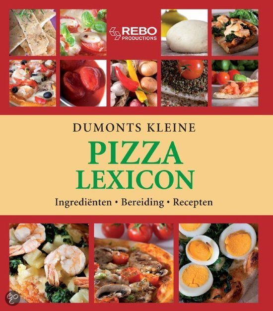 Pizza Lexicon