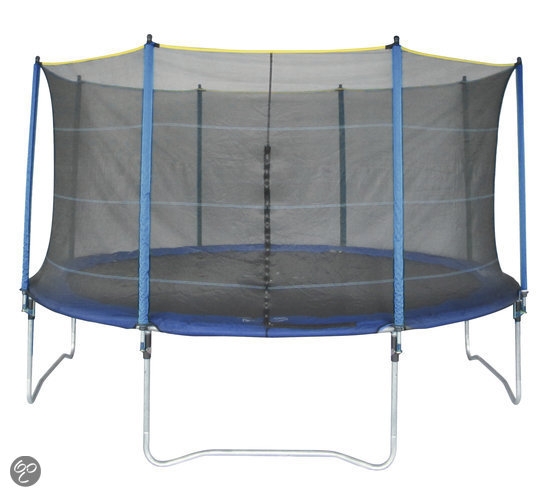 Game On Sport Trampoline Net 244 Cm