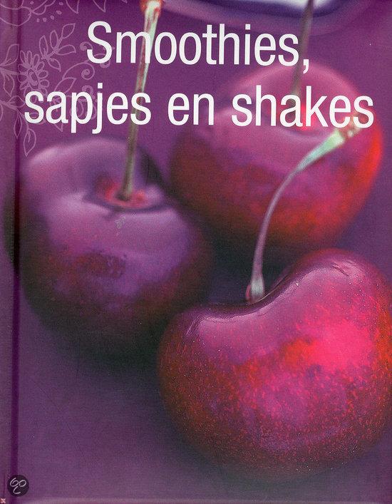 recepten vruchtensappen