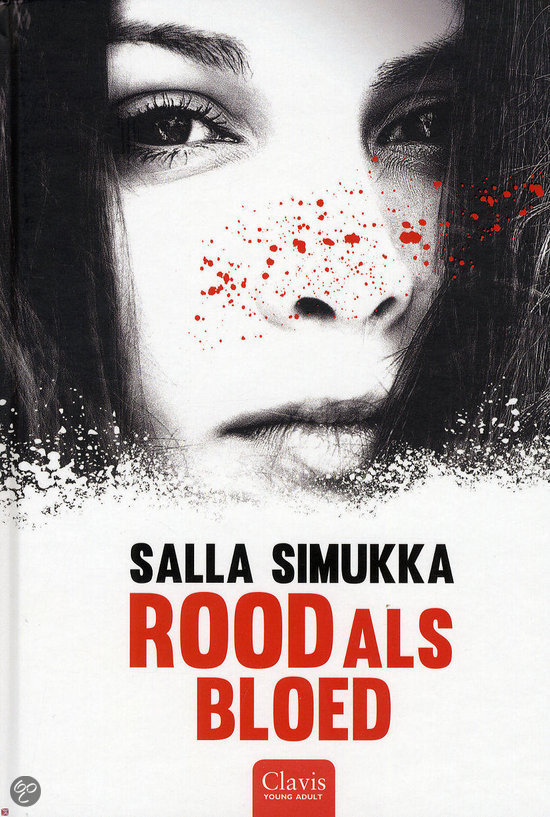 Snow White trilogie / 1 Rood als bloed