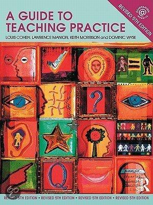 Begrippen onderwijs  onderwijskundige begrippen