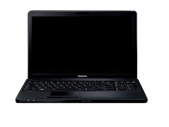Toshiba Satellite C660-2N3 - Core i5-2450M 2.5 GHz / 4GB DDR3 RAM / 500GB HDD / Intel HD Graphics 3000 / 15.6 inch / QWERTY