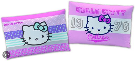 Hello Kitty Slaapkamer Artikelen : Hello Kitty Kussen Amaya