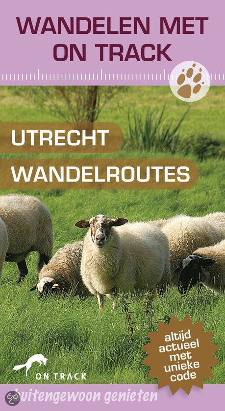 Wandelen met On Track Utrecht Wandelroutes
