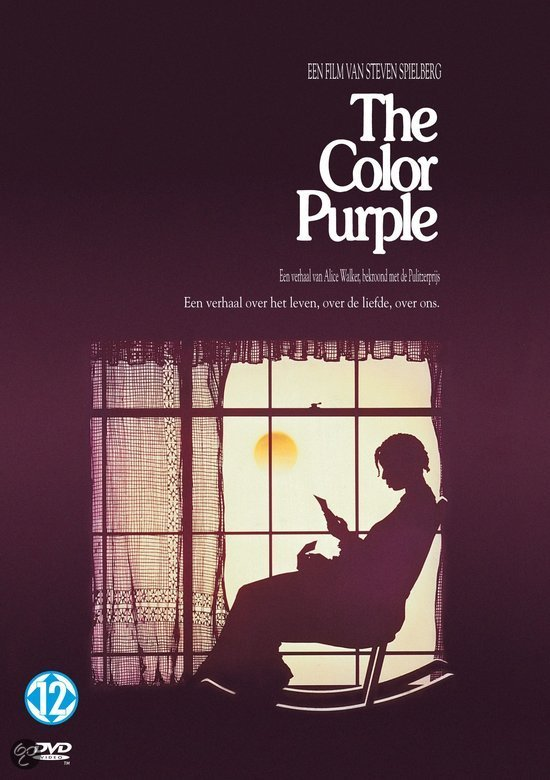 A film review of the color purple by steven spielberg