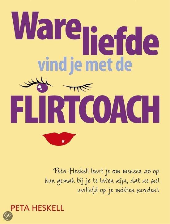 Leren flirten boek