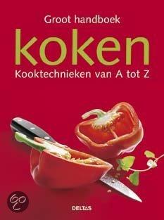 Groot Handboek: Koken