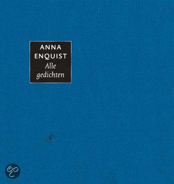 Alle Gedichten  ISBN:  9789029563093  –  Anna Enquist
