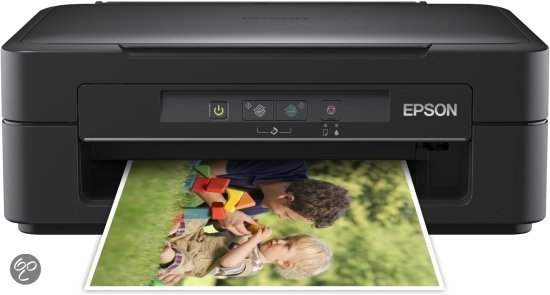 Epson Expression Home XP-102 - Multifunctional Printer (inkt)