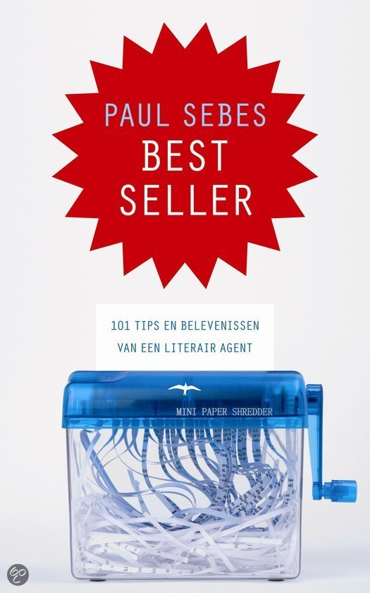 Paul Sebes - Bestseller - een recensie