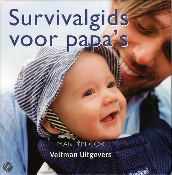 Survivalgids Voor Papa's