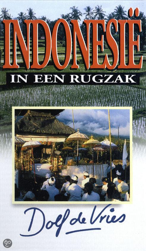 Indonesie In Een Rugzak