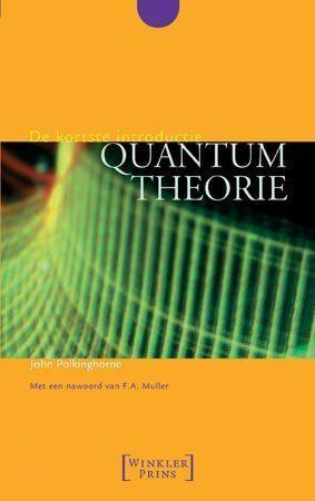 Quantumtheorie<br>John Polkinghorne