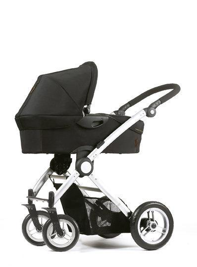 Mutsy Transporter - Kinderwagen - Zwart