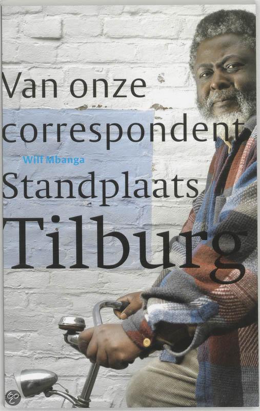 Standplaats Tilburg