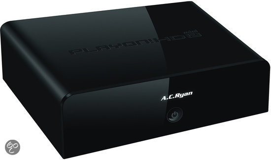 AC Ryan Playon!HD Mini2 FullHD Network Media Streamer