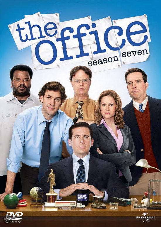 The Office (USA) - Seizoen 7
