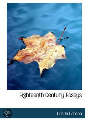 century essayist our