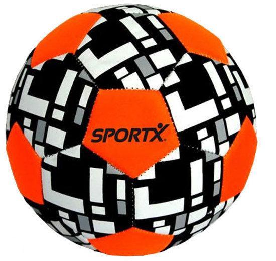 SportX Neoprene Voetbal Nr. 3