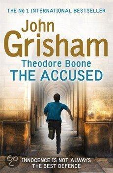 bol.com   Theodore Boone: The Accused, John Grisham ... Theodore Boone Nederlands
