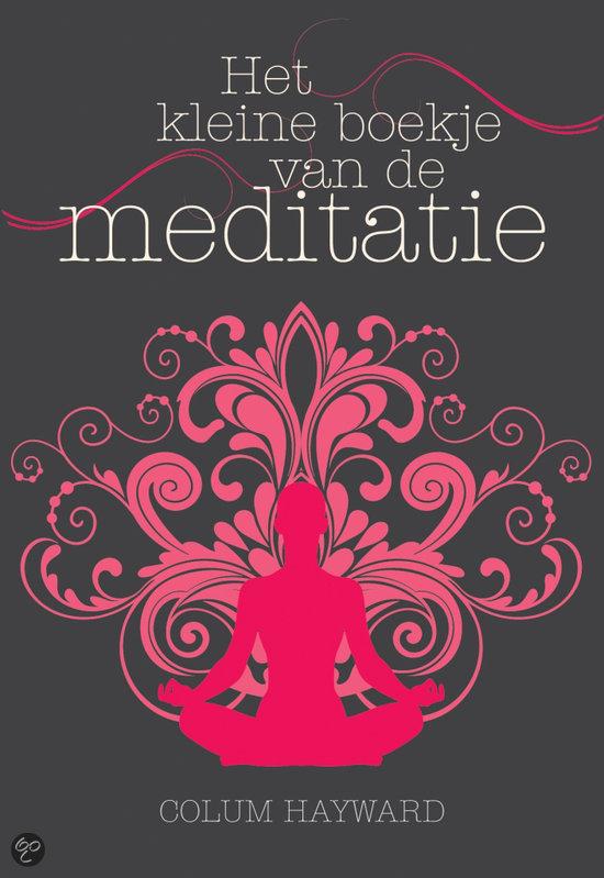 Het kleine boekje van de meditatie colum hayward 9789045314396 boeken - Ontwikkel een kleine woonkamer ...
