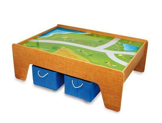 Base Toys Houten Speeltafel Base Toys