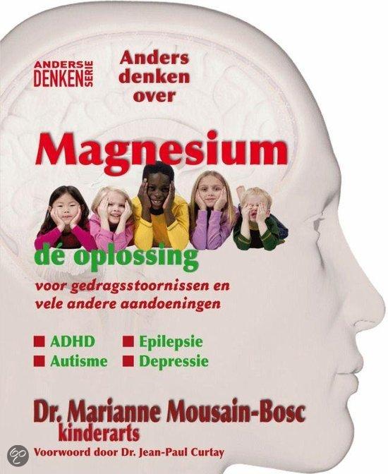 Boek Magnesium