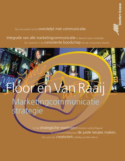 Marketingcommunicatiestrategie / druk 4
