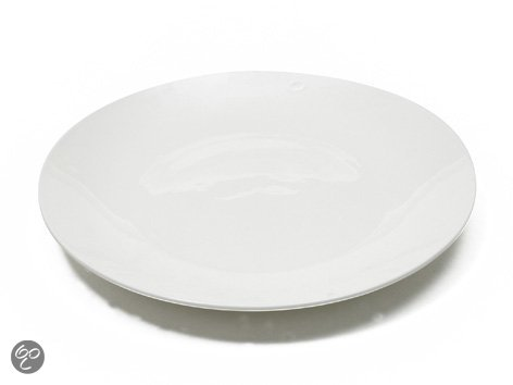 Maxwell & Williams Cashmere Round - Dinerbord -  25 cm