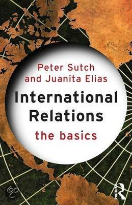 International Relations top one international reviews