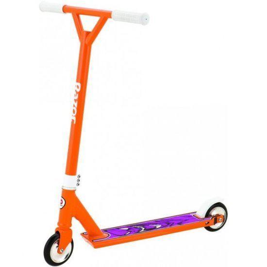 razor scooter pro tricks