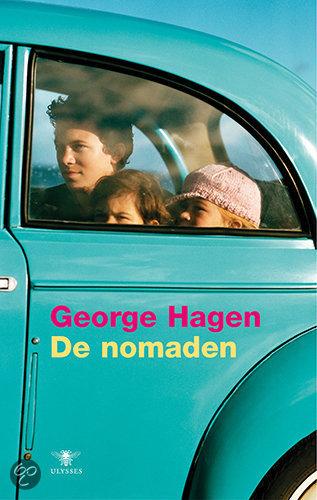 De nomaden  ISBN:  9789023420392  –  George Hagen