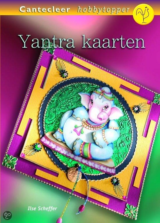 Yantra-kaarten