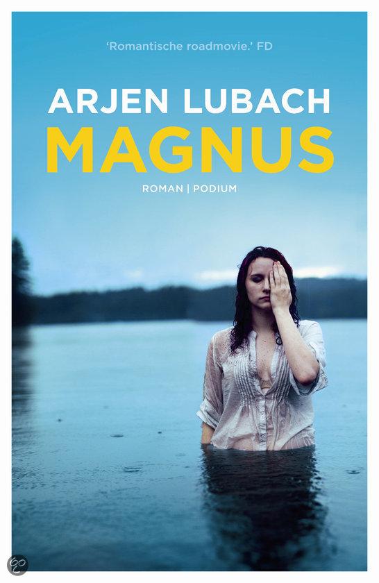 Magnus / druk goedkope