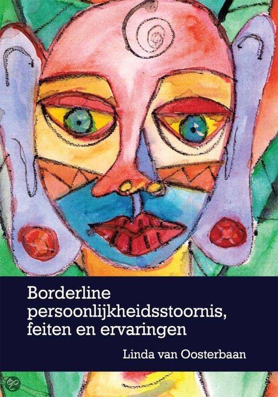 borderline persoonlijkheidsstoornis