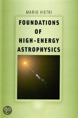 Astrophysics foundation subject