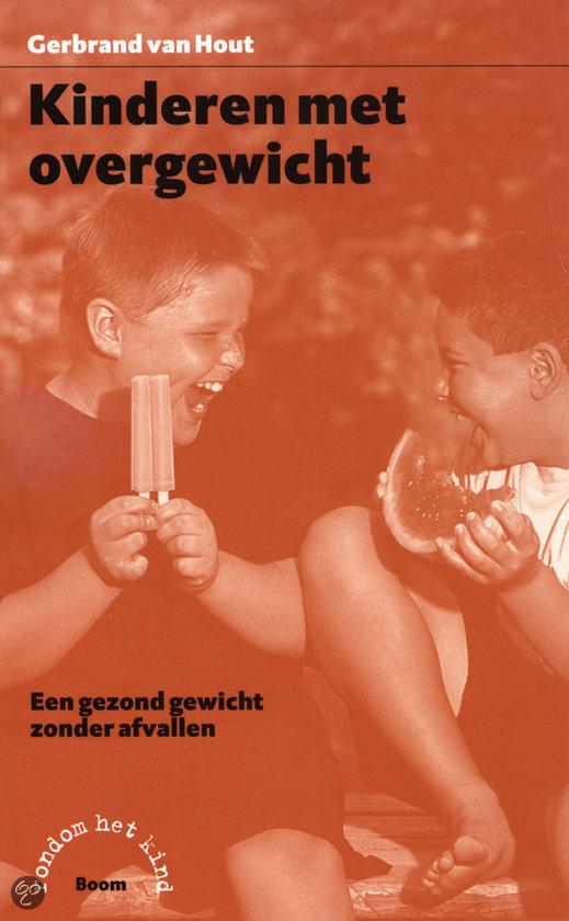 Kinderen met overgewicht + Werkboek