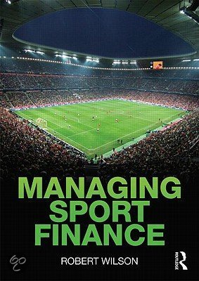 bol.com | Managing Sport Finance, Robert Wilson & Robert
