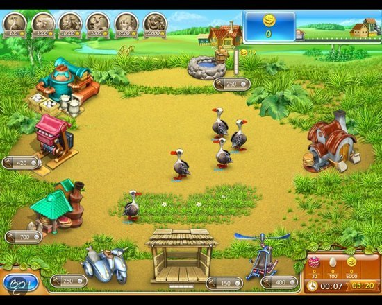 Free games download for pc full version farm frenzy 3 zip