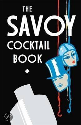bol.com | The Savoy Cocktail Book, The Savoy Hotel & Guy Savoy ...