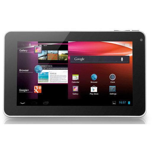 Alcatel One Touch Tab 7 (T011) - Wifi / Zwart