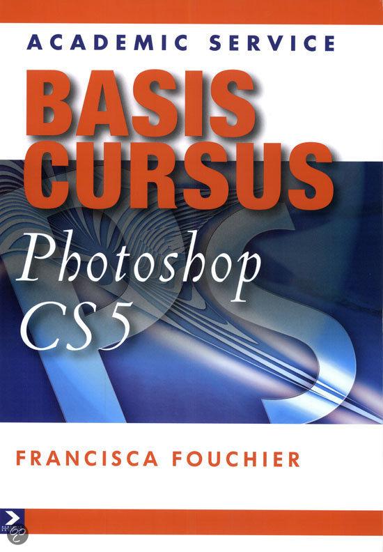 Basiscursus Photoshop CS5