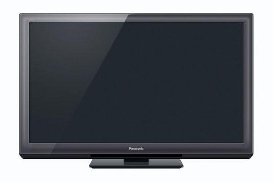 Panasonic TX-P50ST30E - 3D Plasma TV - 50 inch - Full HD - Internet TV