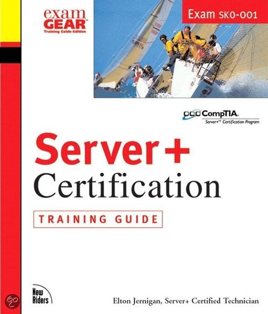 certification training guide: