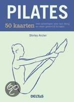 Pilates 50 kaarten