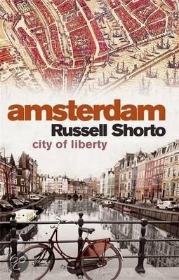 bol.com | Amsterdam, Russell Shorto | 9780349000022 | Boeken