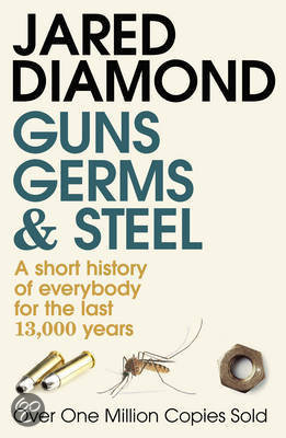 Review guns germs and steel