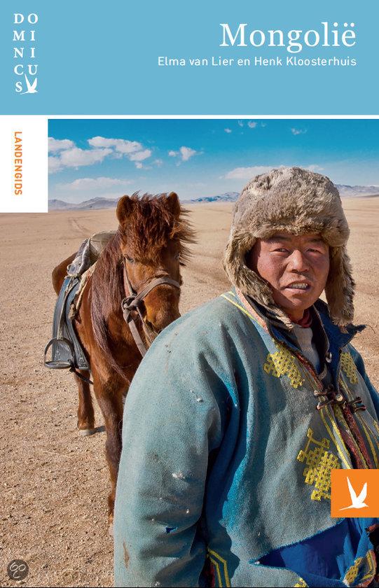 Dominicus Mongolie