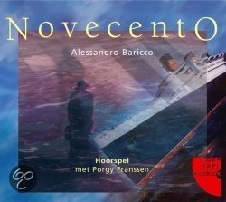 Novecento  ISBN:  9789077858059  –  Alessandro Baricco