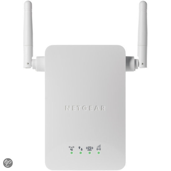 bol netgear wn3000rp n300 wifi range extender 300 mbps computer